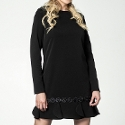 DRESSES WITH LONG SLEEVE